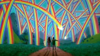 Lucky Charms TV Spot, 'St. Patrick's Day: Rainbow Explosion' - Thumbnail 6