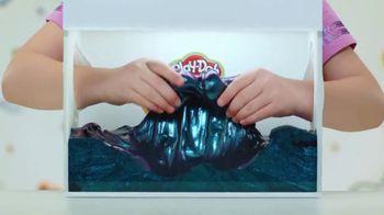 Play-Doh Slime TV Spot, 'Never Before' - Thumbnail 7