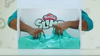 Play-Doh Slime TV Spot, 'Never Before' - Thumbnail 8