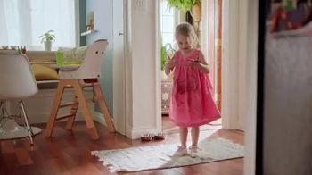 All Laundry Detergent TV Spot, 'Piel sensible' [Spanish] - Thumbnail 1
