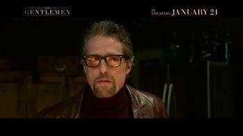 The Gentlemen - Alternate Trailer 10
