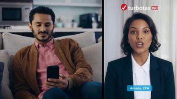 TurboTax TV Spot, 'Advice' [Spanish] - Thumbnail 9