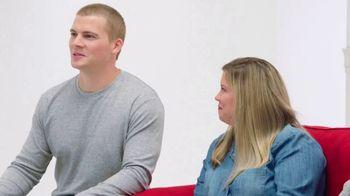 Chick-fil-A TV Spot, 'Little Things: Kyle's Adoption' - Thumbnail 4