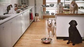 Rachael Ray Nutrish TV Spot, 'Test Kitchen' Featuring Rachael Ray