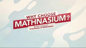 Mathnasium TV Spot, 'A New Year' - Thumbnail 1