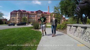 North Dakota State University TV Spot, 'Experience NDSU' - Thumbnail 1