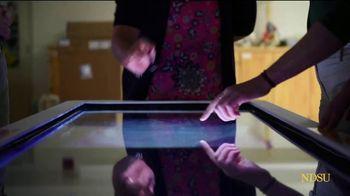 North Dakota State University TV Spot, 'Experience NDSU' - Thumbnail 3