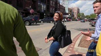 North Dakota State University TV Spot, 'Experience NDSU' - Thumbnail 7