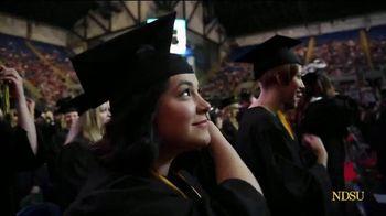 North Dakota State University TV Spot, 'Experience NDSU' - Thumbnail 9