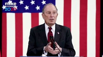 Mike Bloomberg 2020 TV Spot, 'Pre-Existing Conditions' - Thumbnail 5