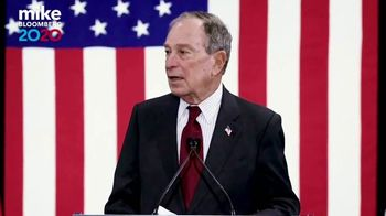 Mike Bloomberg 2020 TV Spot, 'Pre-Existing Conditions' - Thumbnail 7