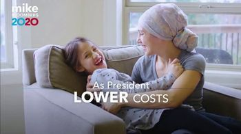 Mike Bloomberg 2020 TV Spot, 'Pre-Existing Conditions' - Thumbnail 8