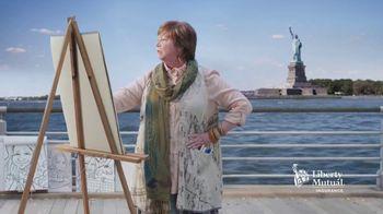 Liberty Mutual TV Spot, 'Caricature Artist'