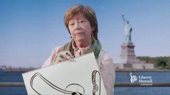 Liberty Mutual TV Spot, 'Caricature Artist' - Thumbnail 6