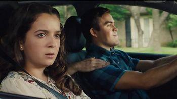 2019 Toyota Camry TV Spot, 'Roomy' [T2]