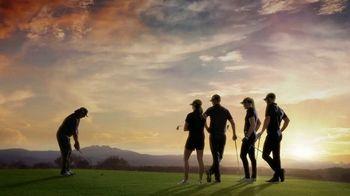 Parsons Xtreme Golf 0311 GEN3 Irons TV Spot, 'Impact Reactor Technology' Featuring Pat Perez - Thumbnail 2
