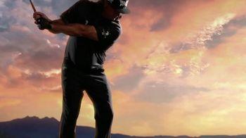 Parsons Xtreme Golf 0311 GEN3 Irons TV Spot, 'Impact Reactor Technology' Featuring Pat Perez - Thumbnail 3