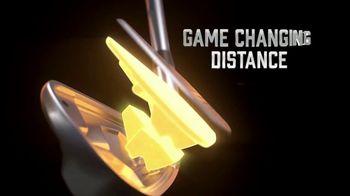 Parsons Xtreme Golf 0311 GEN3 Irons TV Spot, 'Impact Reactor Technology' Featuring Pat Perez - Thumbnail 5