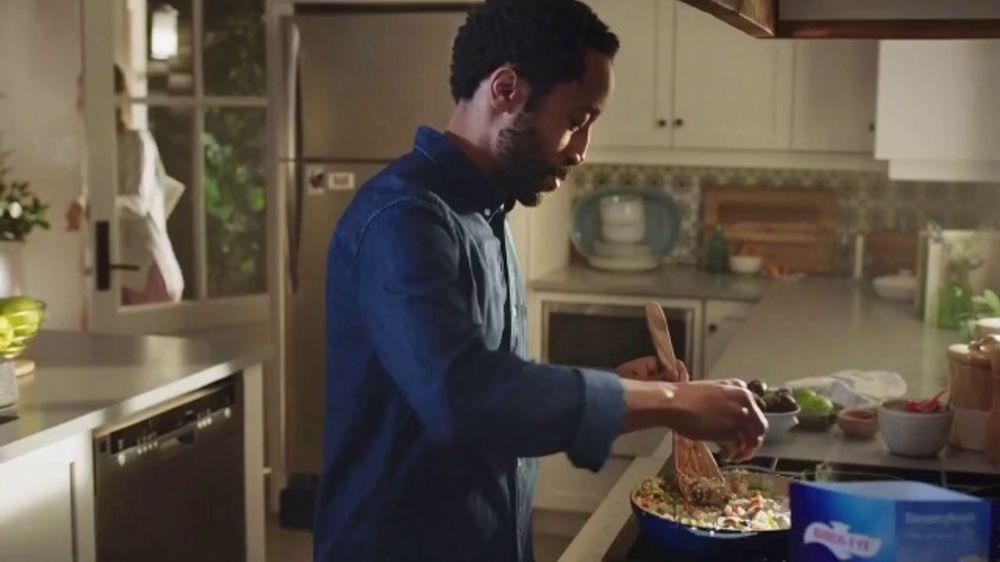 Birds Eye Riced Cauliflower TV Commercial, 'Favorite'