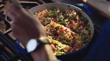Birds Eye Riced Cauliflower TV Spot, 'Favorite' - Thumbnail 6