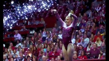 Southeastern Conference TV Spot, '2020 Gymnastics Championship'