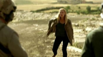 Showtime TV Spot, 'Homeland'