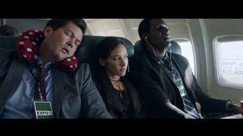 2019 Audi Q3 TV Spot, 'Takeoff' [T1]