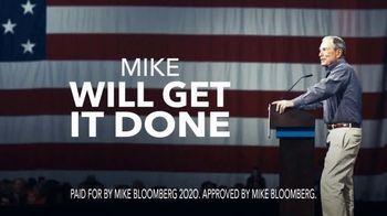Mike Bloomberg 2020 TV Spot, 'Judge Him' Featuring Judge Judy Sheindlin - Thumbnail 8
