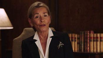 Mike Bloomberg 2020 TV Spot, 'Judge Him' Featuring Judge Judy Sheindlin