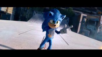 Sonic the Hedgehog - Alternate Trailer 1