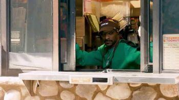 Dunkin' Beyond Sausage Sandwich TV Spot, 'Employee of the Month' Featuring Snoop Dogg