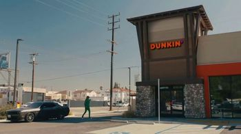 Dunkin' Beyond Sausage Sandwich TV Spot, 'Employee of the Month' Featuring Snoop Dogg - Thumbnail 1