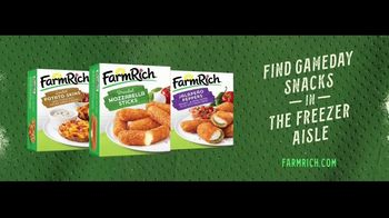Farm Rich TV Spot, 'Lucky Hat' - Thumbnail 4