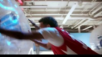 Carnival TV Spot, 'Folks Who Left Their Normal Day Behind' Featuring Matt Ryan and Trae Young - Thumbnail 5