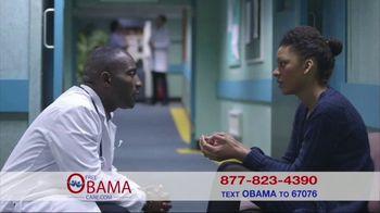 Free ObamaCare TV Spot, 'One Million People' - Thumbnail 1