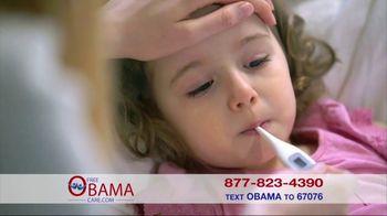 Free ObamaCare TV Spot, 'One Million People' - Thumbnail 2