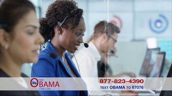Free ObamaCare TV Spot, 'One Million People' - Thumbnail 5