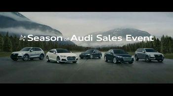 Season of Audi Sales Event TV Spot, 'The Flock' [T1] - Thumbnail 10