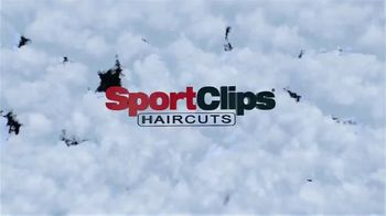 Sport Clips Help a Hero Scholarship Program TV Spot, 'You Have Changed Lives' - Thumbnail 1