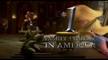 The Addams Family - Alternate Trailer 53