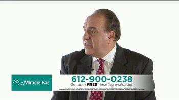 Miracle-Ear TV Spot, 'Hearing Test' - Thumbnail 10