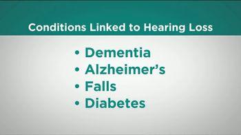 Miracle-Ear TV Spot, 'Hearing Test' - Thumbnail 4