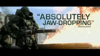 Call of Duty: Modern Warfare TV Spot, 'Seismic Shift: Available Now' Song by Metallica - Thumbnail 5