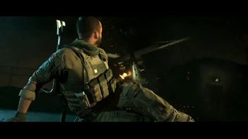 Call of Duty: Modern Warfare TV Spot, 'Seismic Shift: Available Now' Song by Metallica - Thumbnail 6