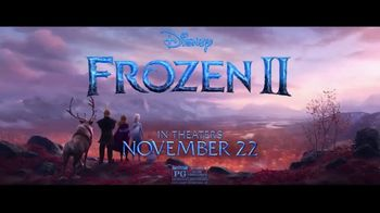 JCPenney TV Spot, 'Frozen II: Memories All Around Us' - Thumbnail 10