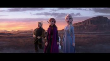 JCPenney TV Spot, \'Frozen II: Memories All Around Us\'
