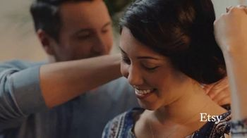 Etsy TV Spot, 'Here's to the Givers: Joy Seekers' - Thumbnail 4