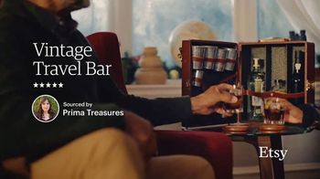 Etsy TV Spot, 'Here's to the Givers: Joy Seekers' - Thumbnail 5