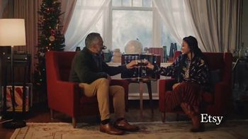 Etsy TV Spot, 'Here's to the Givers: Joy Seekers' - Thumbnail 6