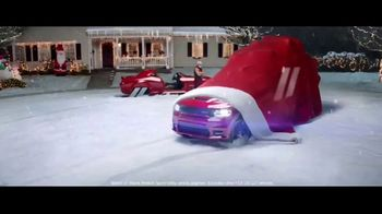 Dodge Black Friday Sales Event TV Spot, 'Cul De Sac' Featuring Bill Goldberg [T2] - Thumbnail 4